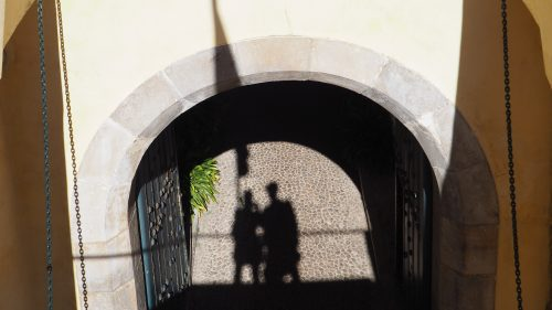 Us and our shadows